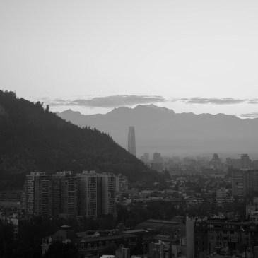 Santiago de Chile – San Bernado, Chile