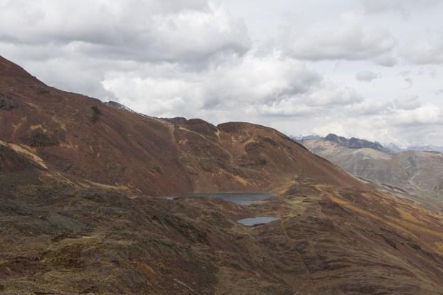 Berg Chacaltaya