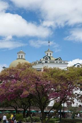Plaza Grande - Quito