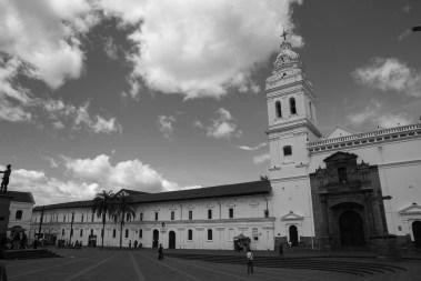 Santo Domingo - Quito