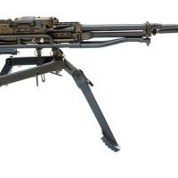 Teški mitraljezi 12.7 mm M87, M02 ''Kojot'', M07 Zastava