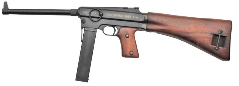 MAS-35 prethodnik MAT-49