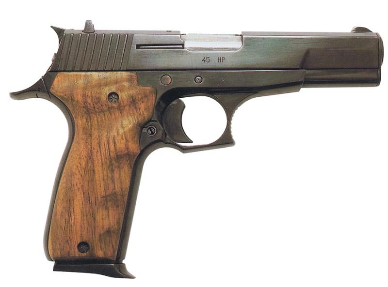 Pištolj M1997 (M-97)