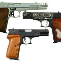 Komercijalne varijante Zastavinog pištolja M57