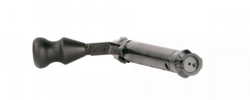 Zatvarač puške Delta 5
