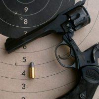 Britanski revolver Webley & Scott MK IV Cal. 380 British Service
