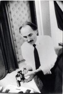 Konstruktor Rodoljub Matković