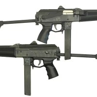 Automati 9x19mm MASTER FLG