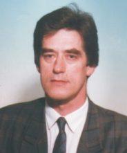 Konstruktor Marinko Petrović