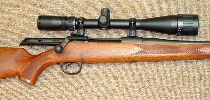 Mauser M96