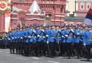 Nakon 75 godina: Simbolično, 75 gardista Vojske Srbije