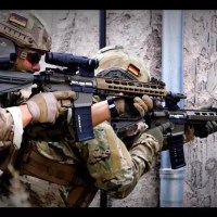 Nova nemačka jurišna puška – 5.56mm Haenel MK 556