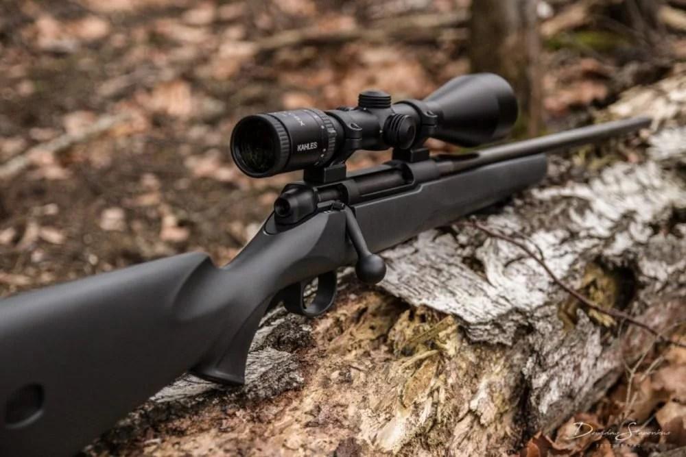 Mauser-M18-Bolt-Acton-Rifle