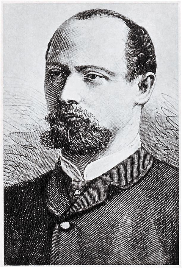 Leopold Gasser (1836-1871)