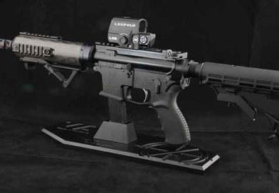 Slovenački pistolj VA 9GP