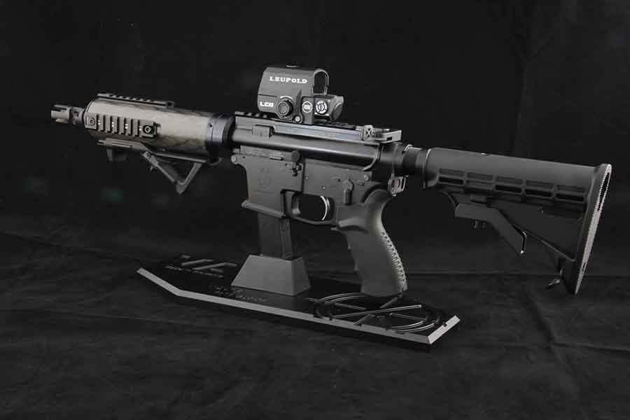 VA9G - 9x19 Glock Lower