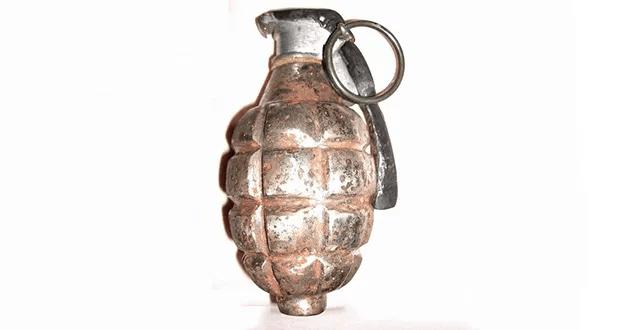 Mk1 granade