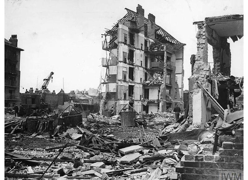 Berlin 27 mart 1945