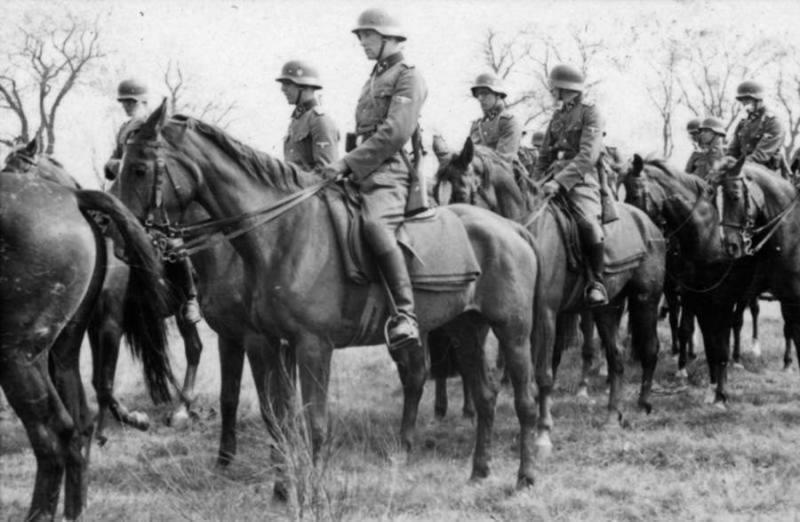 Osma SS divizija Florijan Gejer