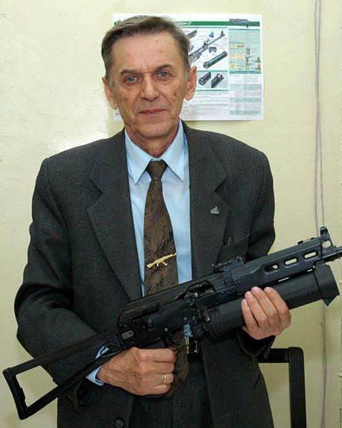 Viktor Kalasnikov