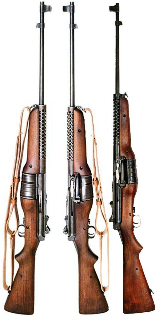 Puška .30-06 M1941 Johnson