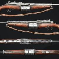Poluautomatska puška M1941 Johnson