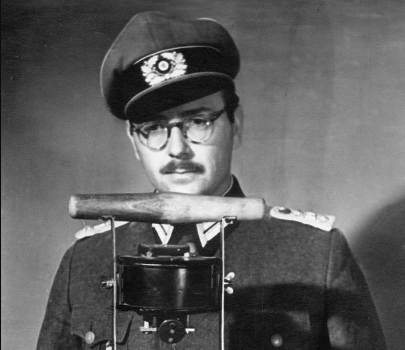 Vođa Bavarske oslobodilačke akcije - Rupprecht Gerngroß