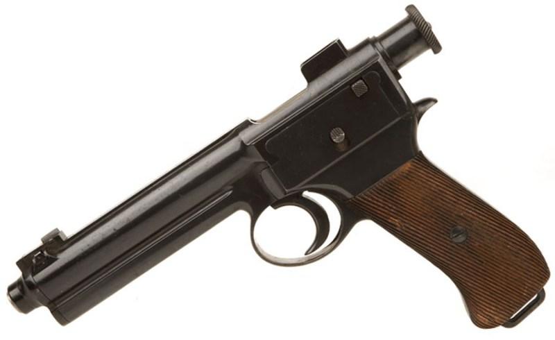 Roth-Steyer M07 - 1
