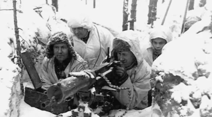 Zimski rat 1939-1940