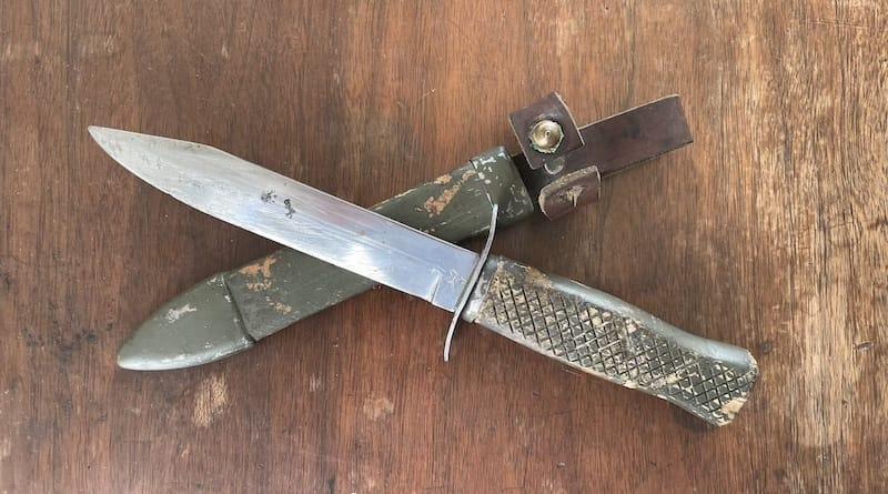 Nož M1951
