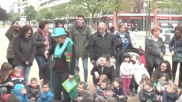 PARDINYES TV – Dia de Sant Jordi