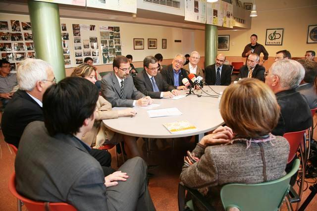 Reflexió sobre la proposta de construir un alberg de temporers a Pardinyes