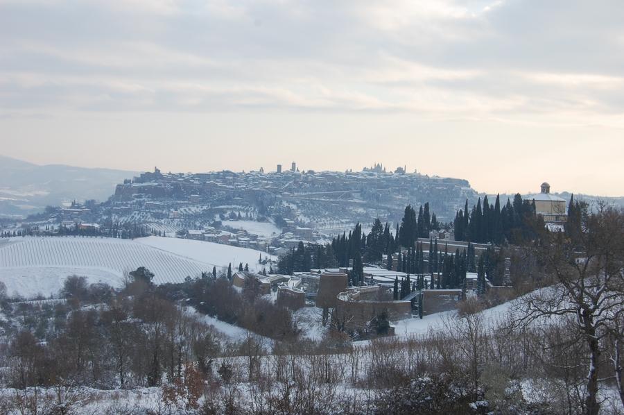 Piano Neve per la Stagione invernale 2019-2020: consigli utili ai cittadini