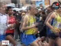 Orvieto in corsa. Una bella giornata di sport e solidarietà