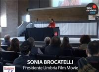 Ad Orvieto la prima scuola internazionale di cinema umbra