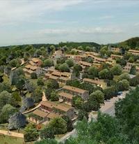 Attribuzione di denominazione alla nuova area di circolazione nel centro abitato di Ciconia / Zona Fanello