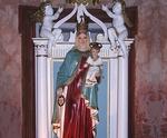 Madonna della Cava. Cavajoli in festa