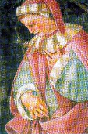 San Pietro Parenzo a Sferracavallo