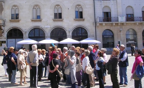 Si chiude l'anno accademico 2011/2012 dell'Università delle tre età di Orvieto