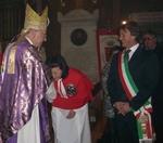 Bagnoregio. Festeggiamenti in onore di San Bonaventura