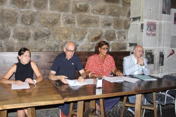 """Costituita ad Orvieto l'associazione """"Luigi Barzini"""". Per amore della città"""