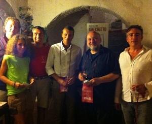 """Grande successo a Civitella D'Agliano per la X^ edizione """"Nelle terre del Grechetto"""""""
