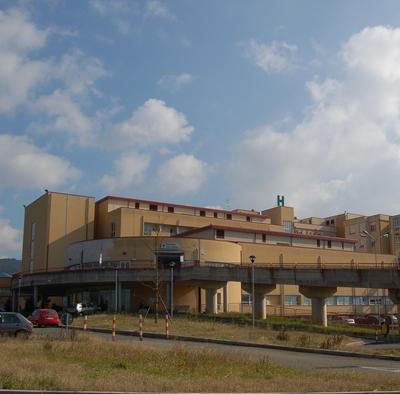 Ospedale senza energia elettrica. Disagi dei pazienti e degli operatori