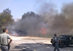 San Venanzo, prevenzione incendi: scatta ordinanza sindaco Marinelli