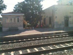 Solenni festeggiamenti per i 150 anni della stazione di Fabro-Ficulle