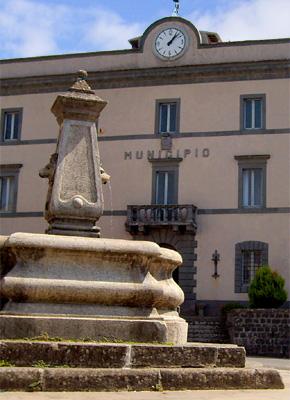 Castel Giorgio. Convocato il consiglio comunale urgente sul prg  ai sensi dell'art 7 dello statuto,