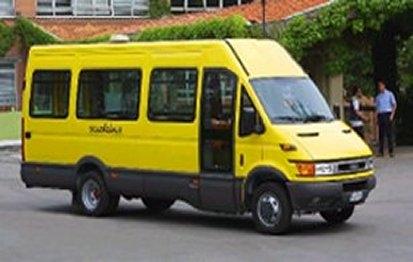 Nuovo scuolabus per i bambini di Titignano, Prodo, Colonnetta, Corbara e Canino