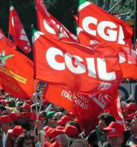 Allarme lavoro dalla Cgil. I numeri della crisi occupazionale