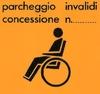 Troppi permessi per disabili intasano la città. Nota di Cittadinazattiva