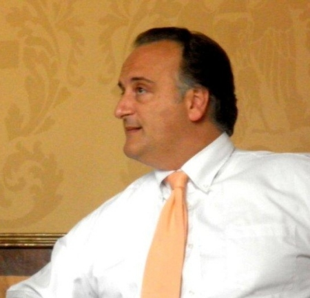 Guido Turreni si è dimesso dal consiglio comunale